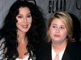 Cher's son reportedly files to change his name from Chastity Bono to Chaz.