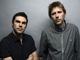 Groove Armada announce that they will split after their current string of live shows.