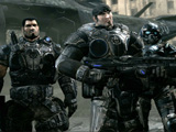 gears of war pack