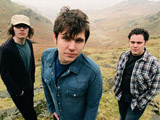 Scouting For Girls go straight in at number one with their single 'This Ain't A Love Song'.