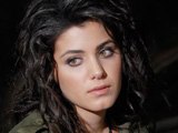 Katie Melua reveals that a nervous breakdown kept her out of the limelight.