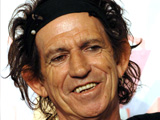 Rolling Stones star Keith Richards reveals in his autobiography that he dreamed of becoming a librarian.