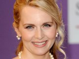 """Debra Stephenson says that she wants to be in a soap when she is an """"old actress""""."""