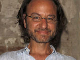 Fisher Stevens on Aug 06, 2007