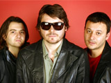 Manics, Wombats top Winter Wonderland