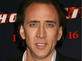 Nicolas Cage reveals that he enjoyed working with Jay Baruchel in The Sorcerer's Apprentice.