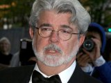 An Alice in Wonderland producer compares George Lucas to Thomas Edison.