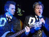 Record label EMI defends its recent remasters of two early Duran Duran albums.