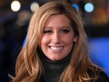 Teen star Ashley Tisdale leads a pilot about cheerleading for The CW.