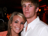 Jamie Lynn Spears reportedly reunites with her boyfriend Casey Aldridge.