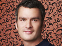 Balthazar Getty signs up for a guest role in TNT's new crime drama Rizzoli & Isles.