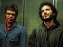 The stars of Flight Of The Conchords will guest in an upcoming episode of The Simpsons.