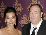 James Gandolfini is reportedly planning to return to HBO to star in a new comedy.
