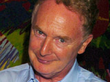 Malcolm McLaren's son reveals the music impresario's final words.