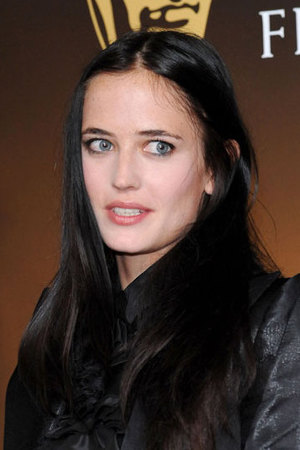 Eva Green at The Orange British Academy Film Awards Rising Star Award nomination announcement, BAFTA, London, on Jan 08
