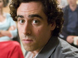 Stephen Mangan signs up to play the title role in BBC Four's adaptation of Dirk Gently.