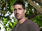 "Matthew Fox says that he has to ""lead by example"" as the number one on the Lost ""call sheet""."