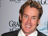 John C. McGinley signs up for a role in star-studded HBO series Luck.