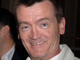 Feargal Sharkey to speak at London Games Conference