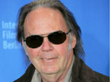'Old Man' singer Neil Young will receive a special humanitarian prize at next month's Juno Awards.