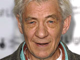 160x120 - Sir Ian McKellen at First Light Film Awards, Odeon Leicester Square. London