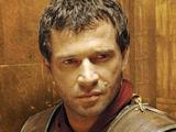 """James Purefoy - """"Rome"""""""
