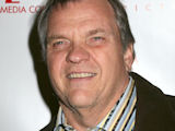 Meat loaf at the 'In Search of Paradise' film premiere, New York