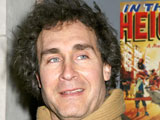 Doug Liman at the Opening Night of 'In The Heights' at the Richard Rodgers Theatre, New York