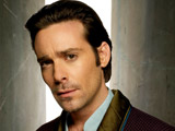 Generic James Callis as Dr. Gaius Baltar