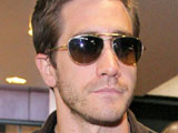 Jake Gyllenhaal leaves a medical center after treatment for a sprained ankle, Los Angeles