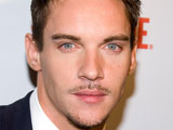 Jonathan Rhys Meyers at 'The Tudors' TV Series season 2 premiere, New York