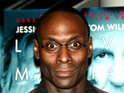 "Lance Reddick reveals that he was ""floored"" when he read the script for the Fringe finale."