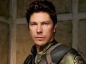 Michael Trucco reveals that he wants people to react to his role in ABC drama Castle.