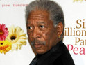 Actor Morgan Freeman and his wife Myrna Colley-Lee finalize their divorce.
