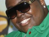 Sean Kingston at 'Nickelodeon Kids Choice Awards'