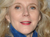 Blythe Danner at  'The Visitor' film premiere, Museum of Modern Art, New York