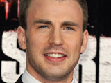 Chris Evans at 'Street Kings' film premiere, Los Angeles