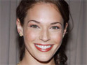 Amanda Righetti admits that she is sad her romance on The Mentalist has come to an end.