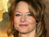 Jodie Foster at 'Nims Island' Film Premiere, Paris