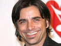 John Stamos says that he will lobby Glee creator Ryan Murphy for a Beach Boys-themed episode.