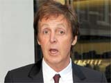 Paul McCartney at the 'Linda McCartney Photographs' private viewing, at the James Hyman Gallery, London, Britain