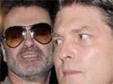 George Michael dismisses split claims