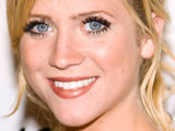 Brittany Snow attending 'Finding Amanda' film premiere at The 7th Annual Tribeca Film Festival