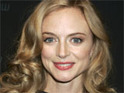 "Heather Graham says she's had ""flings"" with actors but her relationships usually ""end in disaster""."
