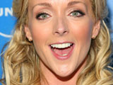 Jane Krakowski at BC Universal Experience Upfront, Rockefeller Center, New York