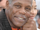 Danny Glover at 'Blindness' film photocall at the 61st Cannes Film Festival