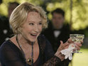 "Felicity Kendal complains that women are under pressure to be ""perfect"" all the time."