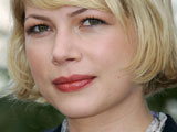 Michelle Williams at 'Synecdoche, New York' film photocall at the 61st Cannes Film Festival,