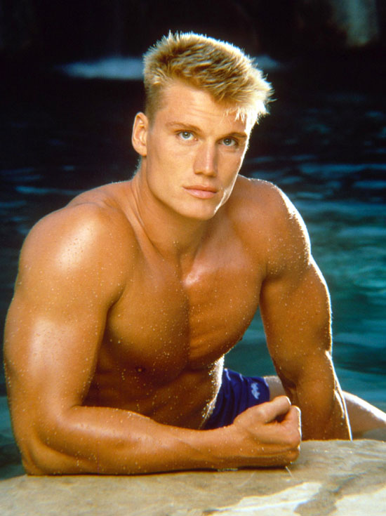 Dolph Lundgren Digital Spy