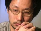 160x120 Hideo Kojima
